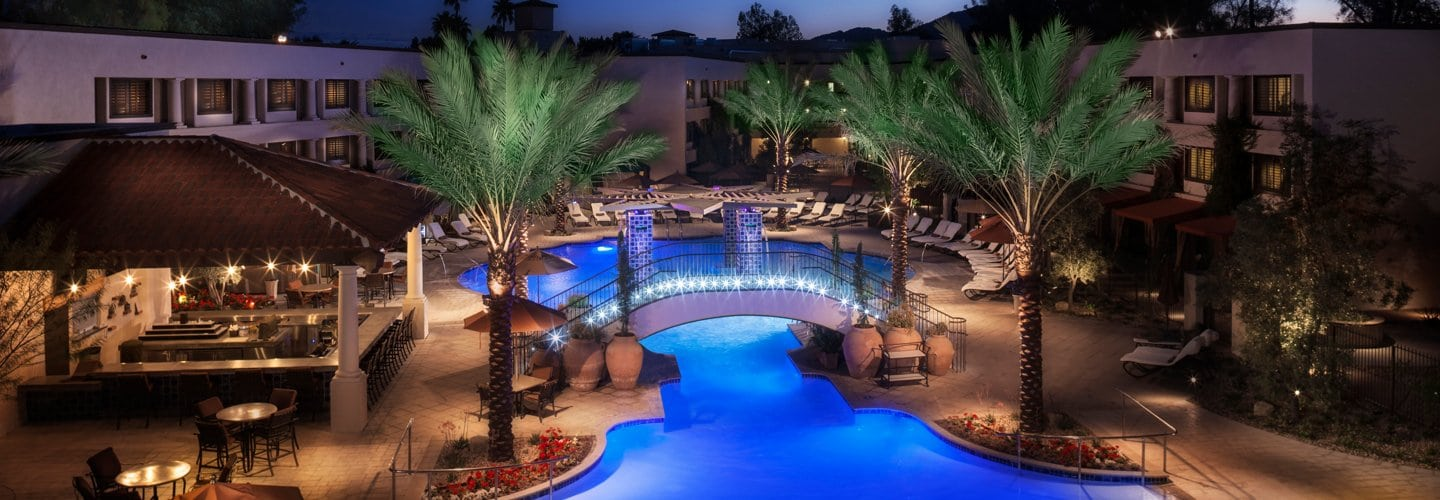 The Scottsdale_Pool_McCormickPoolTwilight CRPD1440x500